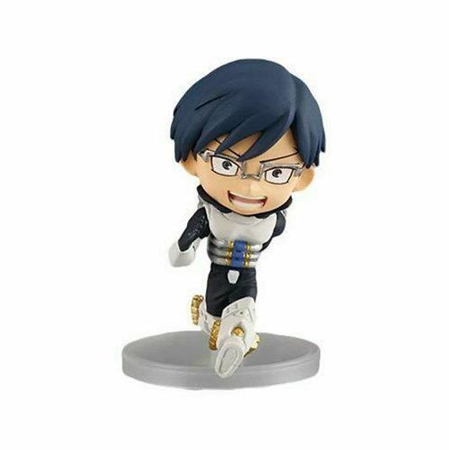 My Hero Academia: Chibi Masters - Tenya Iida Figure