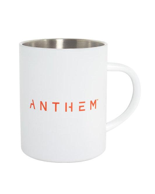 Official Anthem Steel Mug