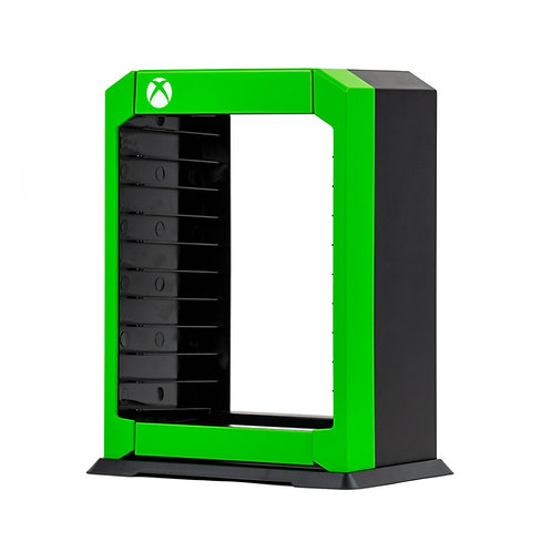 Official Xbox Series X Premium Game Storage Tower