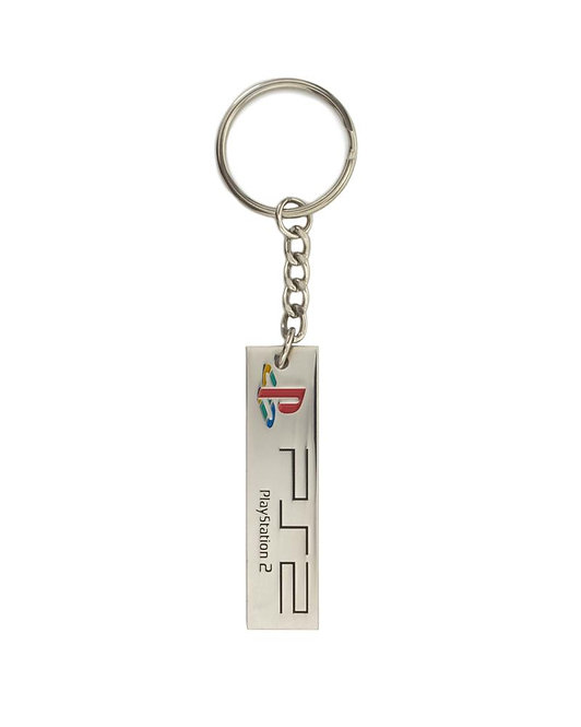 Official PlayStation 2 Keychain / Keyring