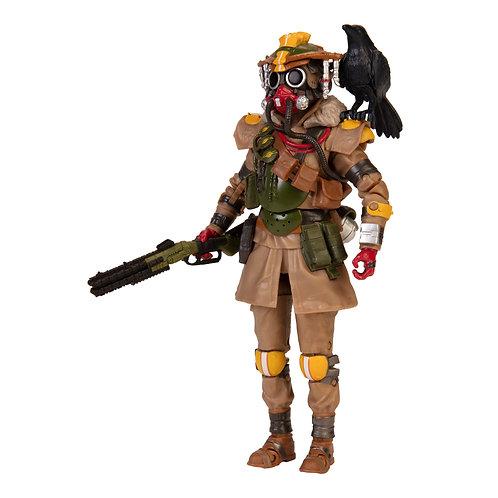 "Apex Legends: Bloodhound 6"" Scale Action Figure"