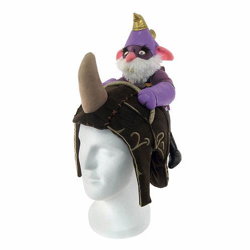Official DOTA 2: Alchemist Plush Hat