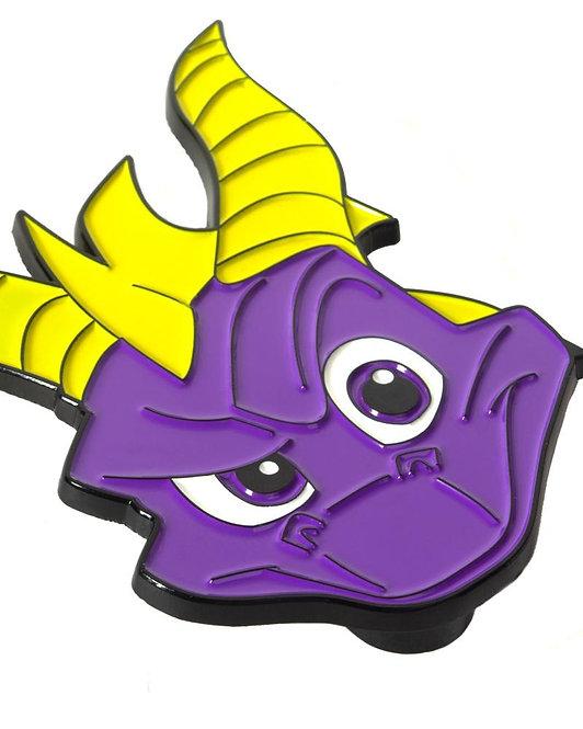 Official Spyro the Dragon Bottle Opener