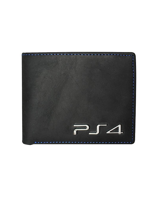 Official PlayStation 4 Leather Wallet
