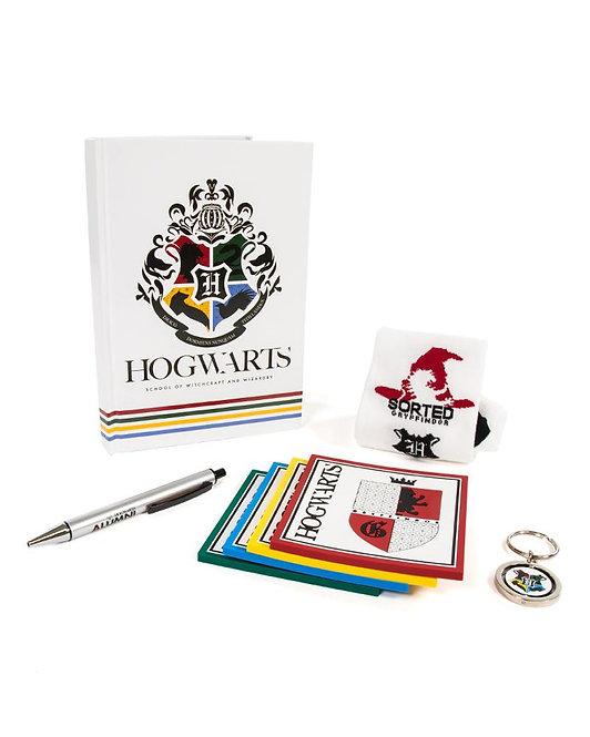 Official Harry Potter Gift Set