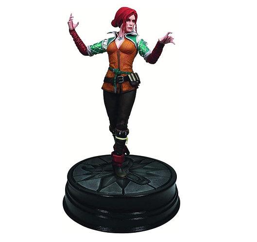 Dark Horse: The Witcher 3 Wild Hunt Deluxe Figure - Triss Merigold