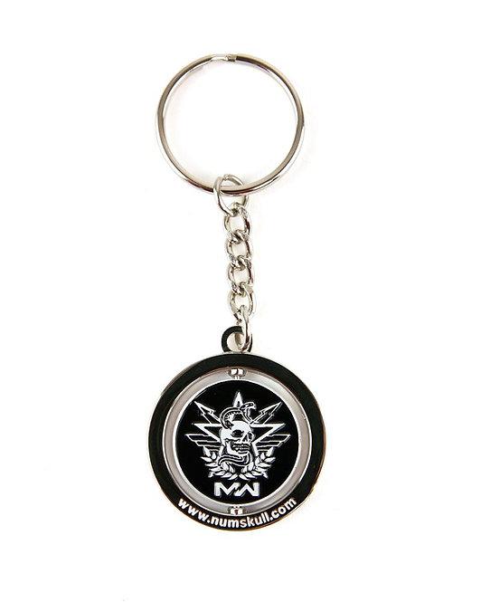 Official Call of Duty Modern Warfare Spinner Keychain