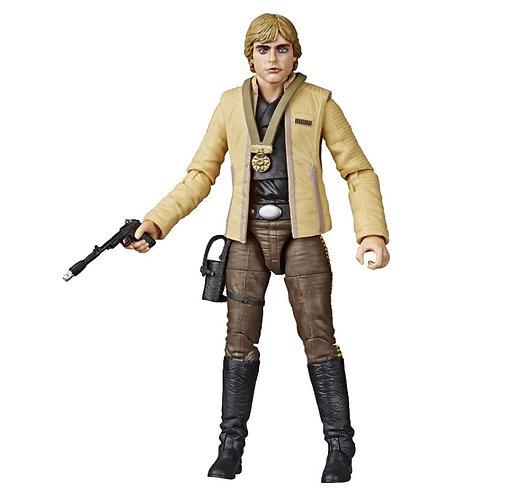 "Hasbro: Star Wars The Black Series 6"" Scale Action Figure - Luke Skywalker"