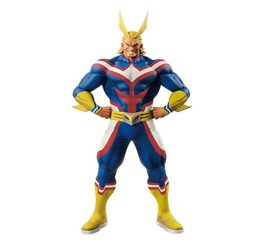 My Hero Academia: Age of Heroes Vol. 1 - All Might Action Figure