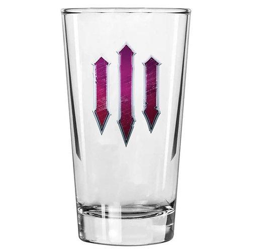 Official Darksiders III Pint Glass