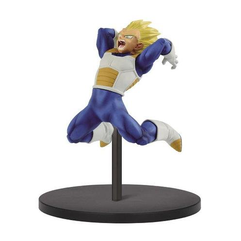 Dragon Ball Super: Chosenshi Retsuden Figure - Super Saiyan Vegeta