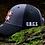 Thumbnail: Official Resident Evil Umbrella Badge Snapback