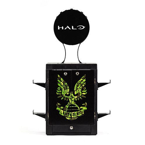 Official Halo Gaming Locker
