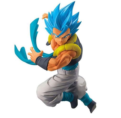Dragon Ball Super: Super Saiyan God Super Saiyan Form - Gogeta Figure