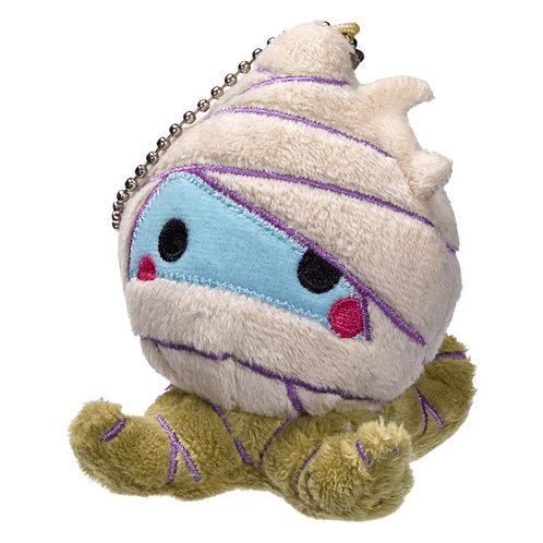 Official Overwatch Pachimari: Pachimummy Mini Plush Hanger