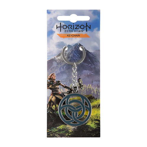 Official Horizon Zero Dawn Keychain