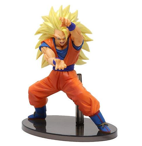 Dragon Ball Super: Chosenshi Retsuden Super Saiyan 3 Son Goku Figure