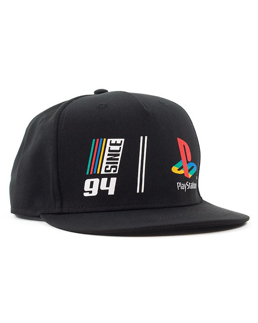 Official PlayStation Since 94 Snapback