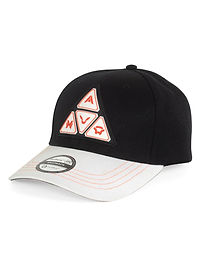Official Anthem Curved Bill Snapback