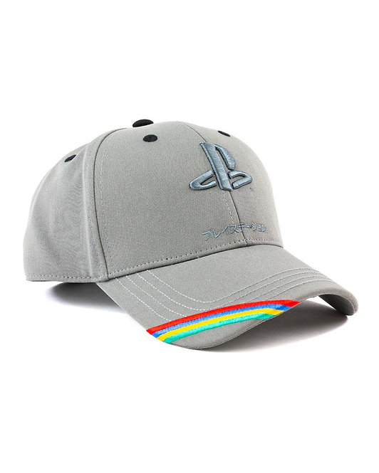 Official PlayStation 25th Anniversary Snapback