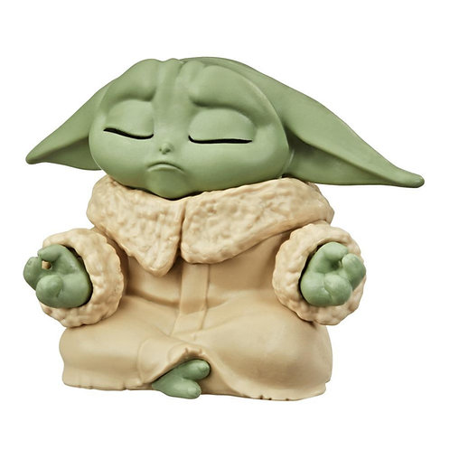 "Hasbro: Star Wars - The Child Figure - 2.25"" Scale Meditation Pose"