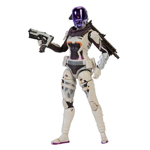 """Apex Legends: Wraith (Voidwalker Legendary Skin) 6"""" Scale Action Figure"""