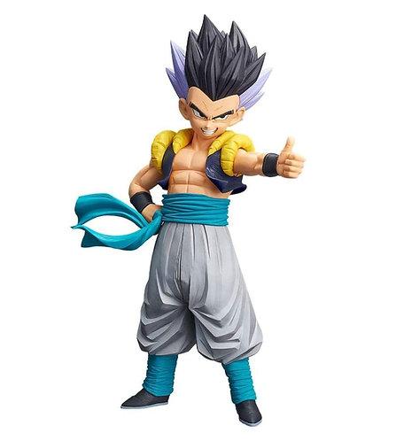 Dragon Ball Z: Resolution of Soldiers Grandista Figure - Gotenks