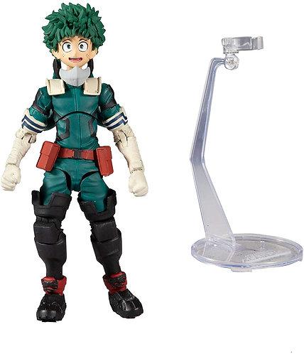 "McFarlane Toys: My Hero Academia 7"" Action Figure - Izuku Midoriya SSN 3"