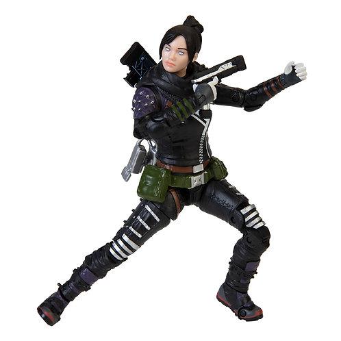 """Apex Legends: Wraith 6"""" Scale Action Figure"""