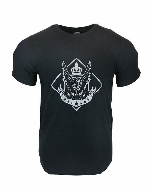 Official Call of Duty Modern Warfare West Faction T-Shirt