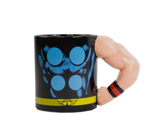 Official Marvel Thor Mug