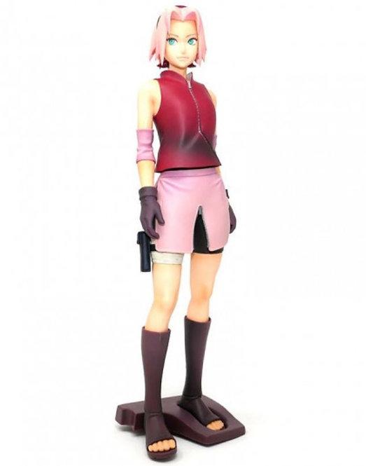 Naruto Shippuden: Shinobi Relations - Grandista Figure - Haruno Sakura