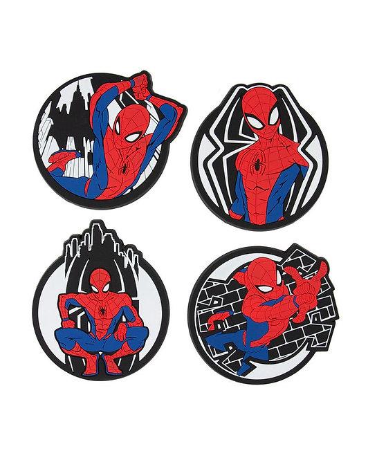 Official Marvel Spider-Man Coaster Set