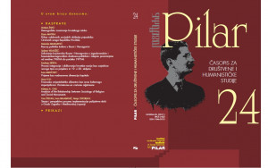 U novom broju časopisu Pilar objavljen članak N. Barića