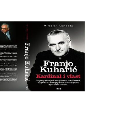 Iz nove knjige M. Akmadže – kardinal Kuharić i podjela Bosne