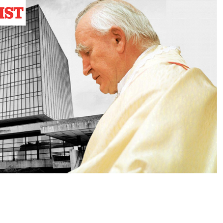 Jutarnji list o novoj knjizi M. Akmadže o kardinalu Kuhariću