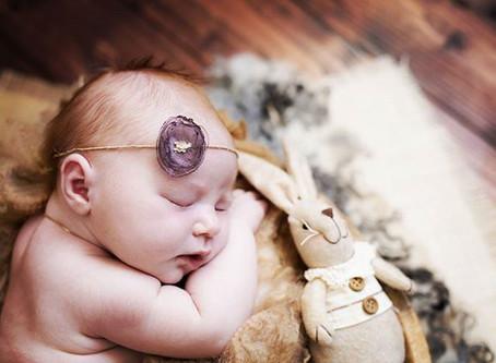 Fra nyfødt til baby...