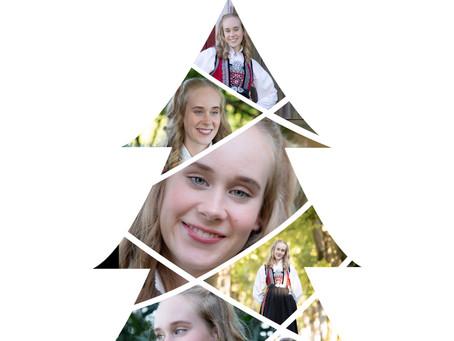 Julefotografering 2020