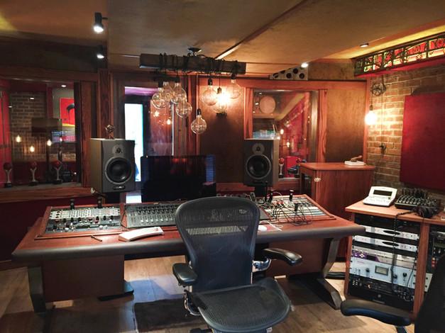 CULBERTSON STUDIO