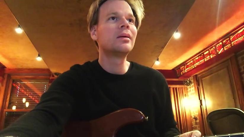 Brian Culbertson's FUNK! Video Blog #6 - Jet Phaser Bass