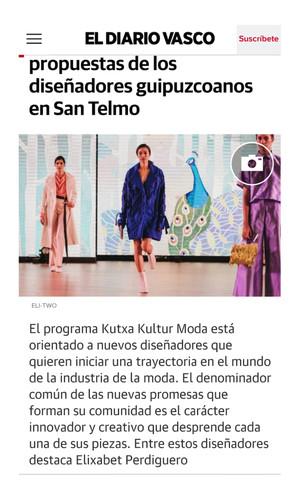 san telmo ELI-two