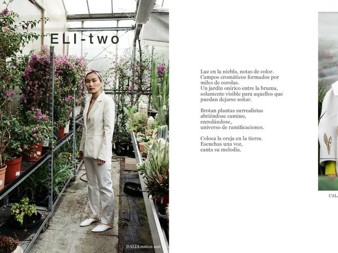 CHLORIS by ELI-two 1