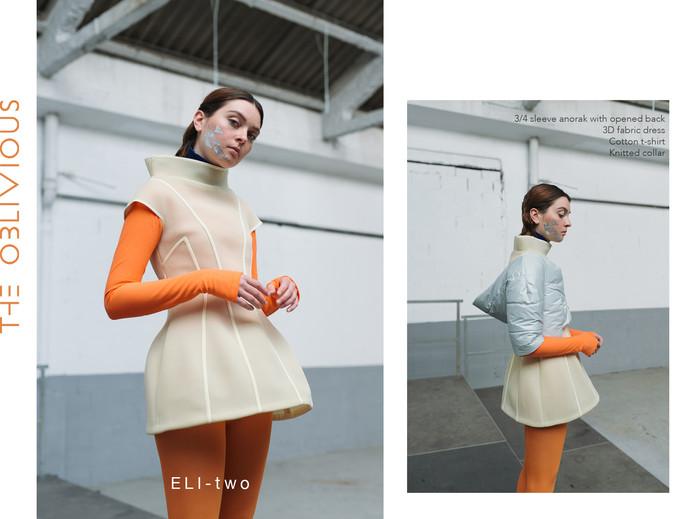 ELI-two The Alienated