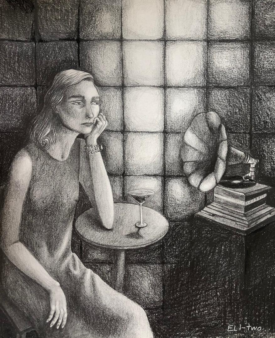 Mujer y melodía, 2020