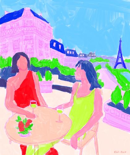 Siempre nos quedará París, 2020