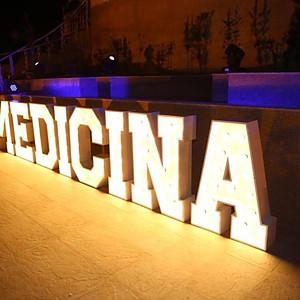 Baile de Medicina UFCG