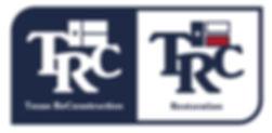 TRC dual logo