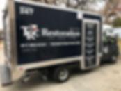 TRC Restoration Truck