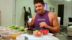 2200 Calorie Keto Meal Plan