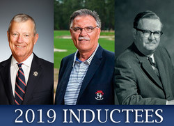The 2019 Carolinas Golf Hall of Fame